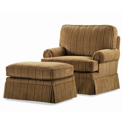 Century Abby Proper Chair
