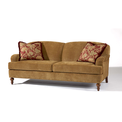 Century Clifton Sofa without Casters
