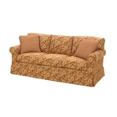 Century Clayburn Queen Sleeper Sofa