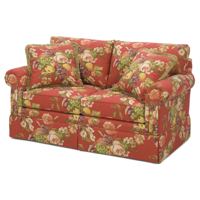 Century Clayburn Full Sleeper Sofa