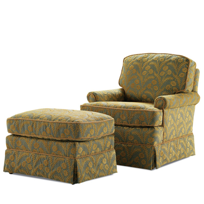 Century Hancock Chair