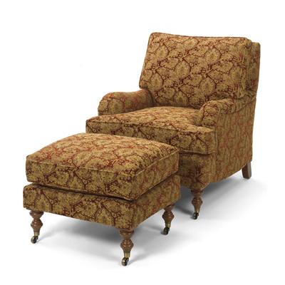Century Smith Chair
