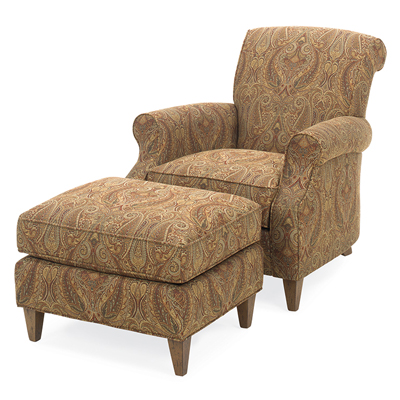 Century Cruze Chair