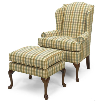 Century Johnson Chair