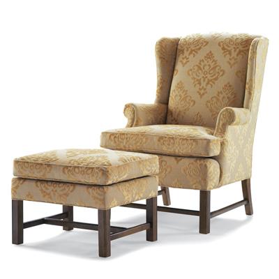 Century James Chair