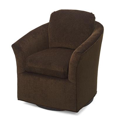 Century Mill Valley Swivel Chair