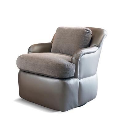 Century Adam Swivel Chair
