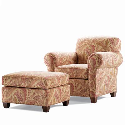 Century Baldwin Chair