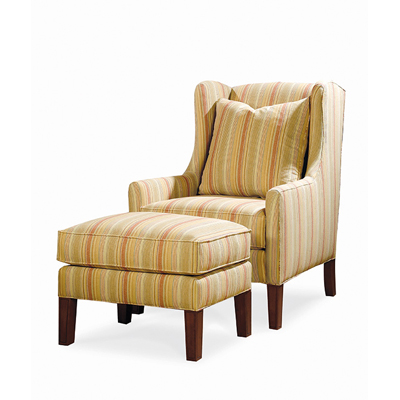 Century Loren Chair