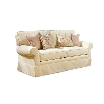 Century Berkeley Skirted Sofa