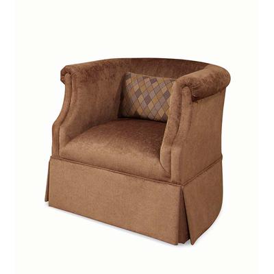 Century Felix Swivel Chair