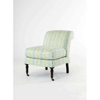 Century Kate Armless Chair