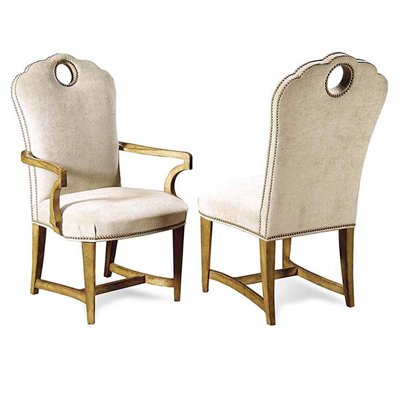 Century Ring Side Chair
