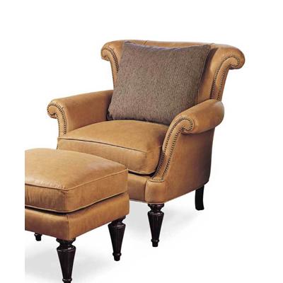 Century Empire Chair