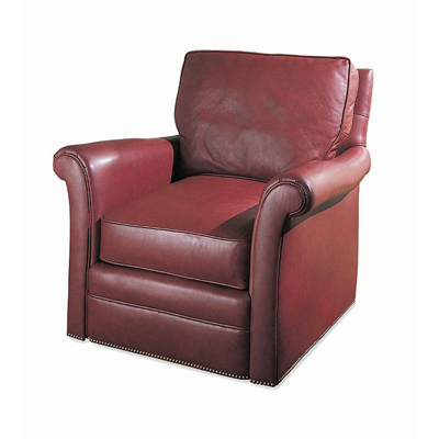 Century Buffalo Chair