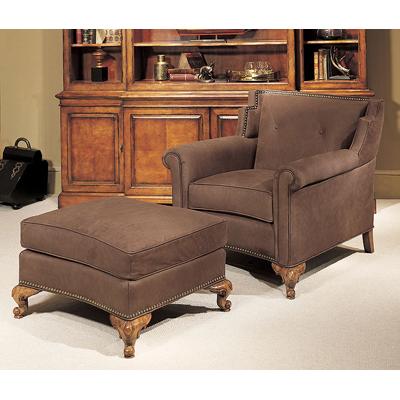 Century Cosmopolitan Chair