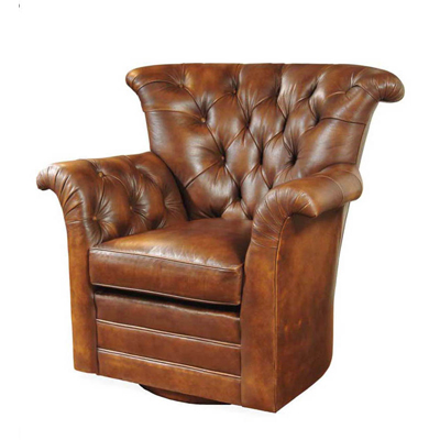 Century Avery Stationary Chair