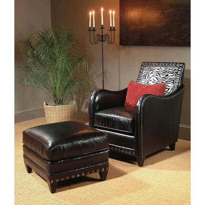 Century Drake Chair
