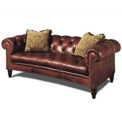 Century Chesterfield Sofa