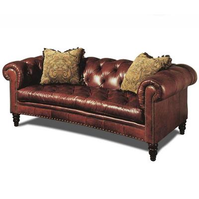 Century Chesterfield Sofa