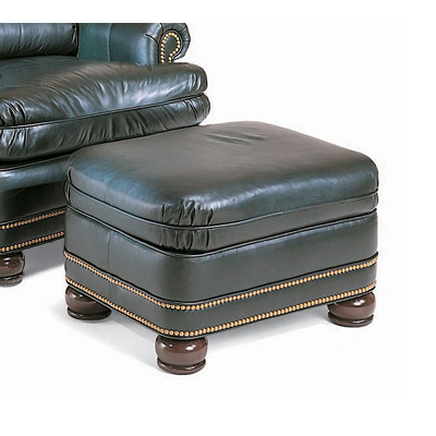 Century Mountain Brook Ottoman