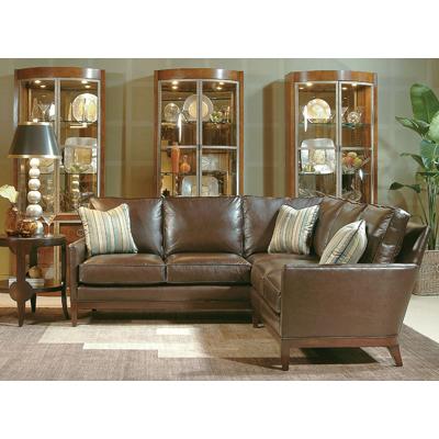 Century Manhattan Laf Corner Sofa