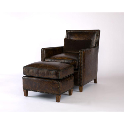Century Browning Chair