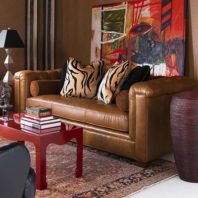 Century Salinas Sofa