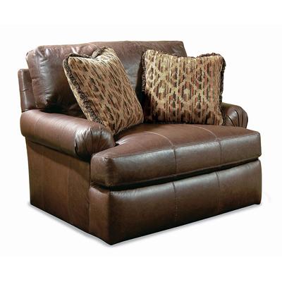 Century Yukon Swivel Chair