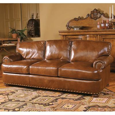 Century Bonanza Sofa 80in