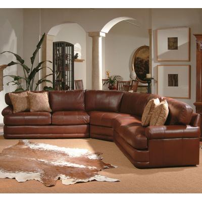 Century Grande Laf Sofa