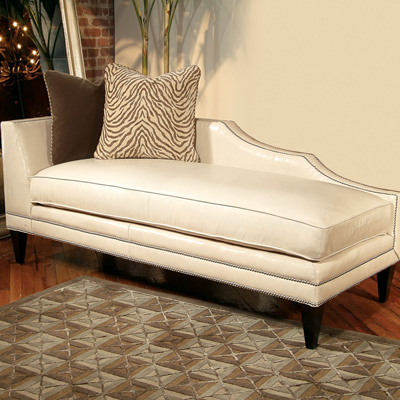 Century Cosmo Laf Chaise