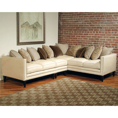Century Cosmo Laf Love Seat