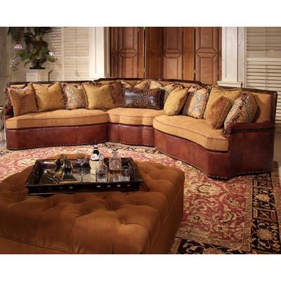 Century Greatwood Raf Love Seat