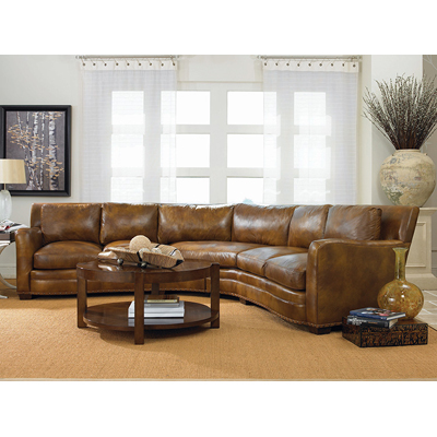 Century Grand Camden Laf Hex Sofa