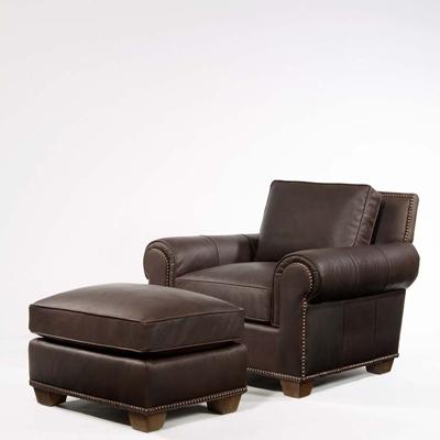 Century Serrano Chair