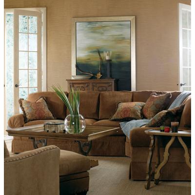 Century LTD1500 45 Elegance Tanner Queen Sleeper Discount Furniture at Hickory Park Furniture