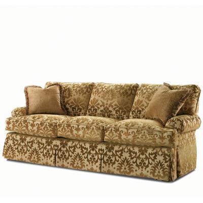 Century Ltd257 2 Elegance Reynolds Sofa Discount Furniture At Hickory Park Furniture