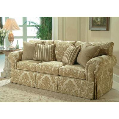 Century ltd7299 2 elegance moss sofa discount furniture at for Affordable furniture 2 go ltd blackpool