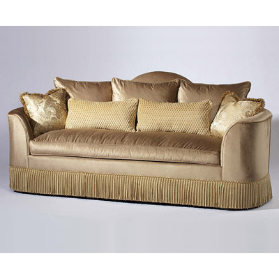Century Ltd5137 2 Elegance Concord Sofa Discount Furniture At Hickory Park Furniture Galleries