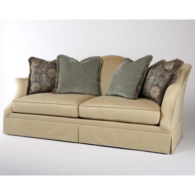 Century ltd5192 2sk elegance stafford skirted sofa for Affordable furniture 2 go ltd blackpool