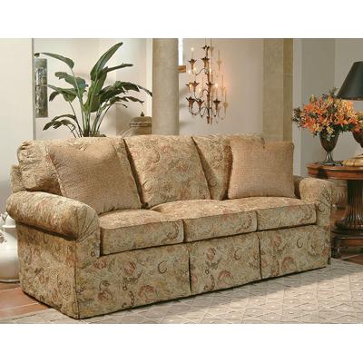 Century Knight Sleeper Sofa