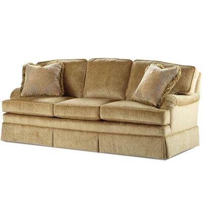 Century Cook Full Sleeper Sofa