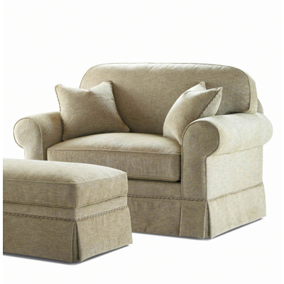 Century Thomas Sleeper Chair