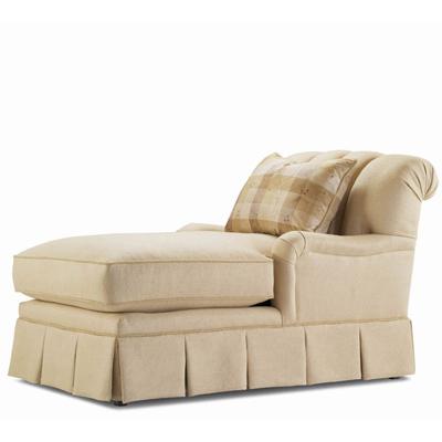 Century Calvin Chaise
