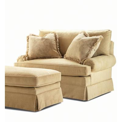 Century Emmitt Sleeper Chair