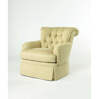 Century Mills Swivel Chair