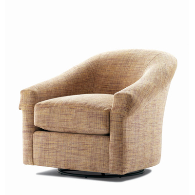 Century Sonora Swivel Glider Chair
