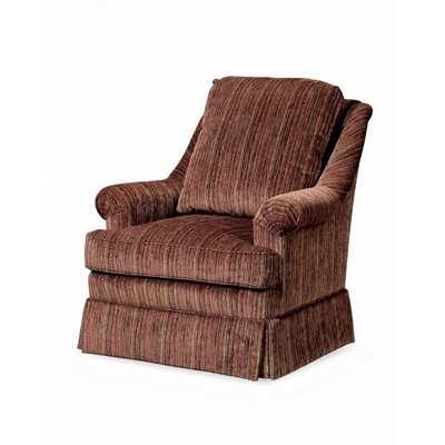 Century Tyler Swivel Chair