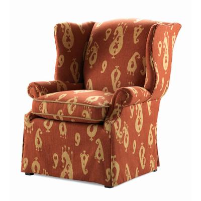 Century Tiffany Chair